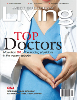 Dr. Durkin names one of the top doctors